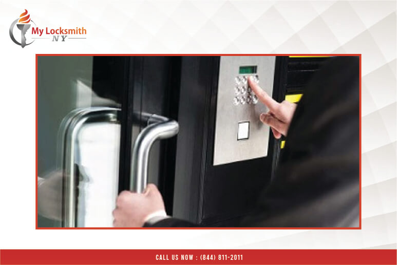 Fast and Secure Commercial Locksmith Manhattan