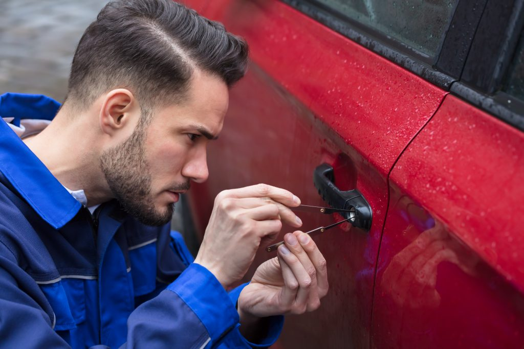 Locksmith In Lower Manhattan