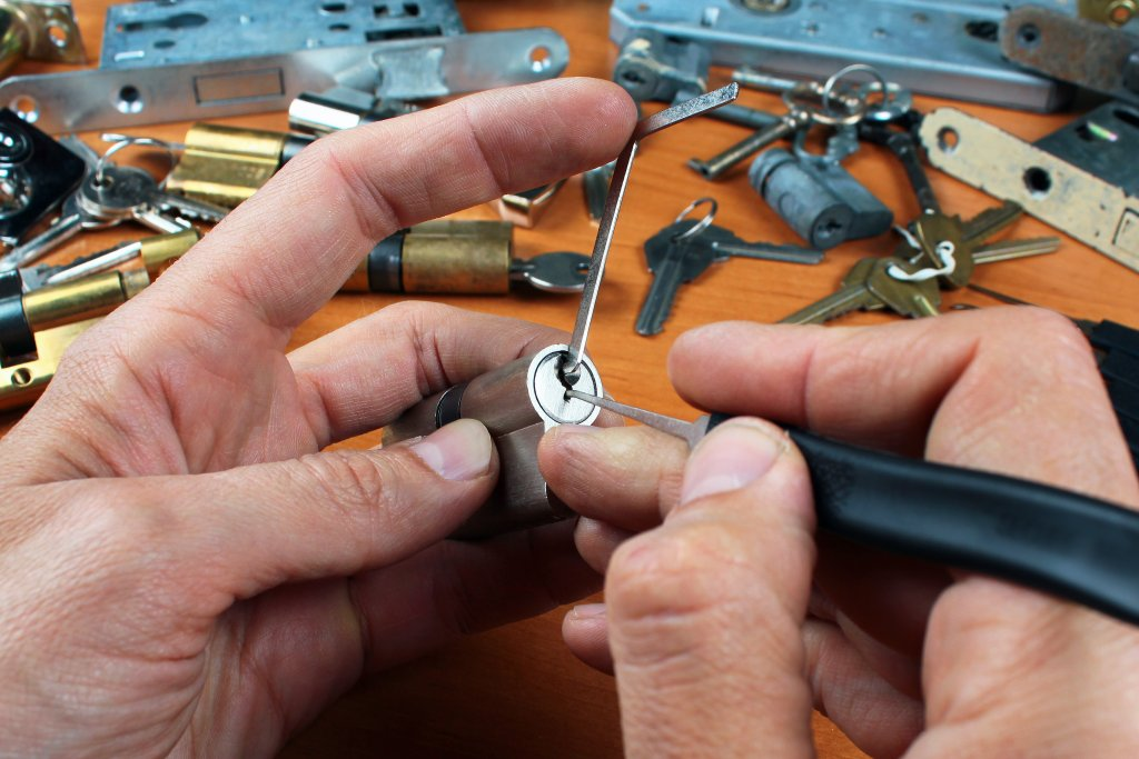 Locksmith In Upper West Side