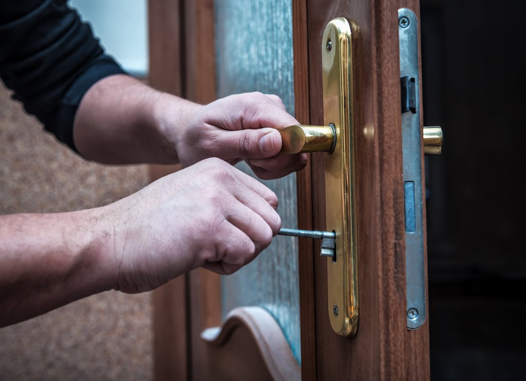 Mobile Locksmith in Manhattan, NY