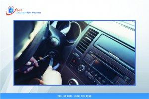 Professional Car Locksmith Service Near Me 2020