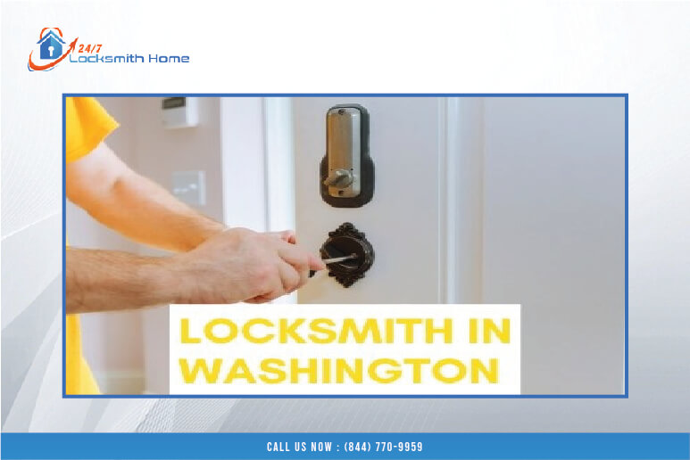 Real Secure Locksmith in Washington Heights New York